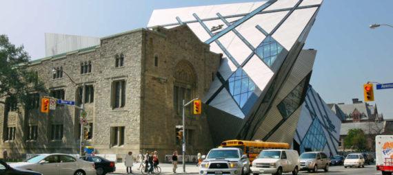 musee Royal de l'Ontario
