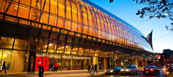 Musee des Beaux Arts de Toronto