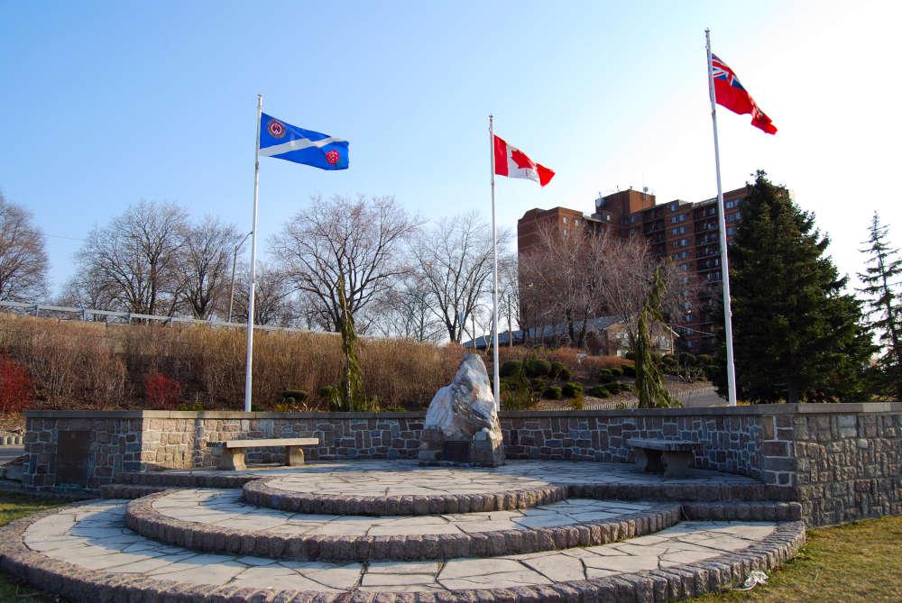 Windsor Scrulpture Park